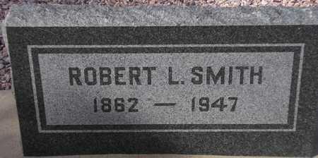 SMITH, ROBERT L. - Maricopa County, Arizona   ROBERT L. SMITH - Arizona Gravestone Photos