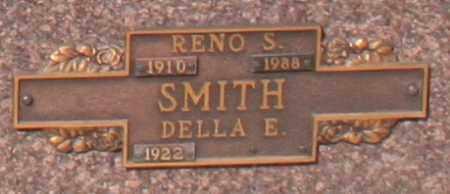 SMITH, DELLA E - Maricopa County, Arizona | DELLA E SMITH - Arizona Gravestone Photos