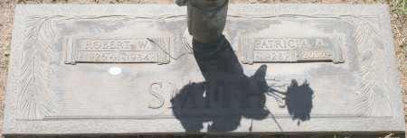 SMITH, PATRICIA A. - Maricopa County, Arizona | PATRICIA A. SMITH - Arizona Gravestone Photos