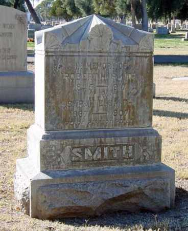 SMITH, ROBERT H. - Maricopa County, Arizona | ROBERT H. SMITH - Arizona Gravestone Photos