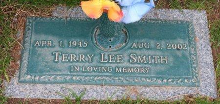 SMITH, TERRY LEE - Maricopa County, Arizona | TERRY LEE SMITH - Arizona Gravestone Photos