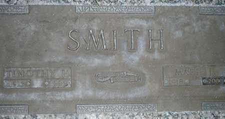 SMITH, MARIE L. - Maricopa County, Arizona | MARIE L. SMITH - Arizona Gravestone Photos