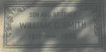 SMITH, WILLIAM G. - Maricopa County, Arizona   WILLIAM G. SMITH - Arizona Gravestone Photos