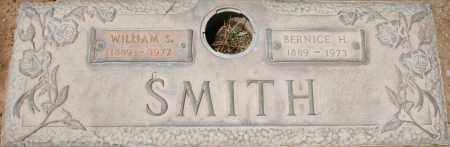 SMITH, WILLIAM S. - Maricopa County, Arizona | WILLIAM S. SMITH - Arizona Gravestone Photos