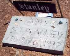 STANLEY, AMY - Maricopa County, Arizona | AMY STANLEY - Arizona Gravestone Photos