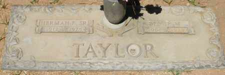 TAYLOR, BESSIE M - Maricopa County, Arizona | BESSIE M TAYLOR - Arizona Gravestone Photos