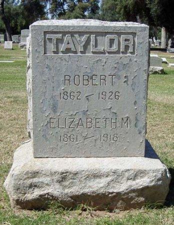 TAYLOR, ELIIZABETH MARIE - Maricopa County, Arizona | ELIIZABETH MARIE TAYLOR - Arizona Gravestone Photos