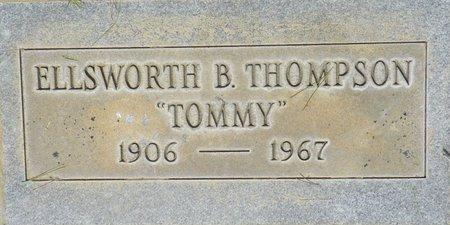 THOMPSON, ELLSWORTH B - Maricopa County, Arizona | ELLSWORTH B THOMPSON - Arizona Gravestone Photos