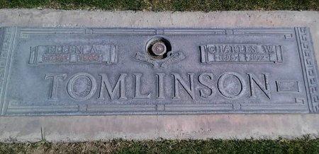 TOMLINSON, ELLEN A. - Maricopa County, Arizona   ELLEN A. TOMLINSON - Arizona Gravestone Photos