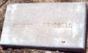 TRISSELL, GEORGE - Maricopa County, Arizona | GEORGE TRISSELL - Arizona Gravestone Photos