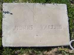 VALLES, JESUS - Maricopa County, Arizona   JESUS VALLES - Arizona Gravestone Photos