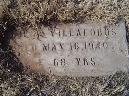 VILLALOBOS, DIEGA - Maricopa County, Arizona | DIEGA VILLALOBOS - Arizona Gravestone Photos