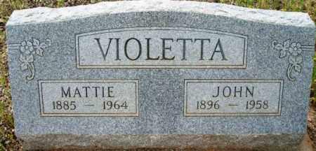 VIOLETTA, JOHN - Maricopa County, Arizona | JOHN VIOLETTA - Arizona Gravestone Photos