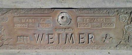 FOX WEIMER, MARY CLAIRE - Maricopa County, Arizona | MARY CLAIRE FOX WEIMER - Arizona Gravestone Photos