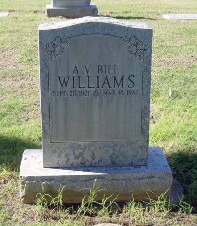 WILLIAMS, ARRON VERLON - Maricopa County, Arizona | ARRON VERLON WILLIAMS - Arizona Gravestone Photos