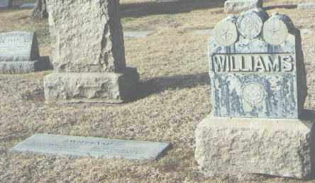 WILLIAMS, CARRIE BELLE - Maricopa County, Arizona | CARRIE BELLE WILLIAMS - Arizona Gravestone Photos