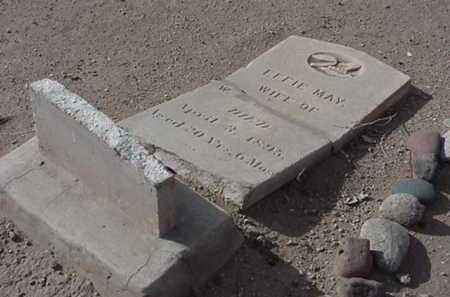WILLIAMS, EFFIE MAY - Maricopa County, Arizona   EFFIE MAY WILLIAMS - Arizona Gravestone Photos