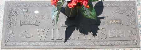 WILLIAMS, ELLA R. - Maricopa County, Arizona | ELLA R. WILLIAMS - Arizona Gravestone Photos