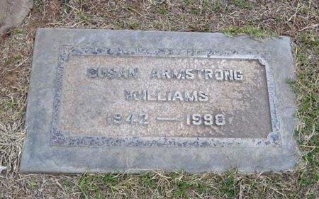 WILLIAMS, SUSAN - Maricopa County, Arizona | SUSAN WILLIAMS - Arizona Gravestone Photos