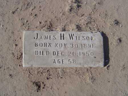 WILSON, JAMES - Maricopa County, Arizona | JAMES WILSON - Arizona Gravestone Photos