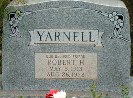 YARNELL, ROBERT HARRISON - Maricopa County, Arizona | ROBERT HARRISON YARNELL - Arizona Gravestone Photos