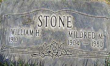 STONE, MILDRED MAY - Mohave County, Arizona | MILDRED MAY STONE - Arizona Gravestone Photos