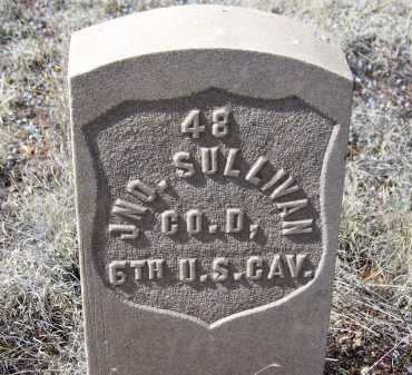 SULLIVAN, JOHN - Navajo County, Arizona | JOHN SULLIVAN - Arizona Gravestone Photos