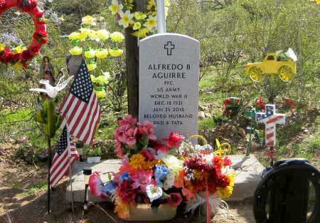 "AGUIRRE, ALFREDO B. ""SHORTY"" - Pinal County, Arizona | ALFREDO B. ""SHORTY"" AGUIRRE - Arizona Gravestone Photos"