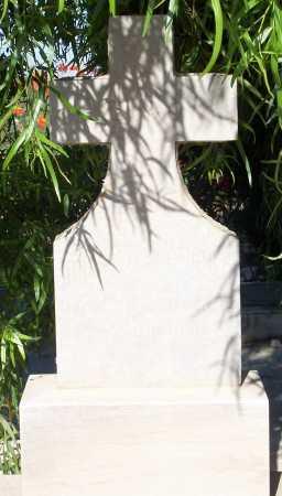 ANGULO, DOLORES U - Pinal County, Arizona | DOLORES U ANGULO - Arizona Gravestone Photos