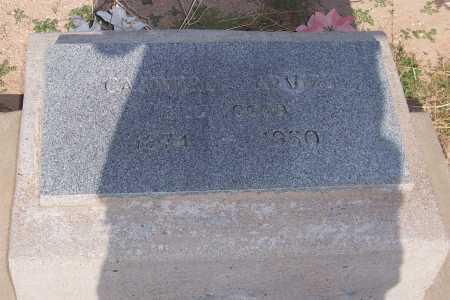 ARVIZU, CASIMIRO D. - Pinal County, Arizona | CASIMIRO D. ARVIZU - Arizona Gravestone Photos