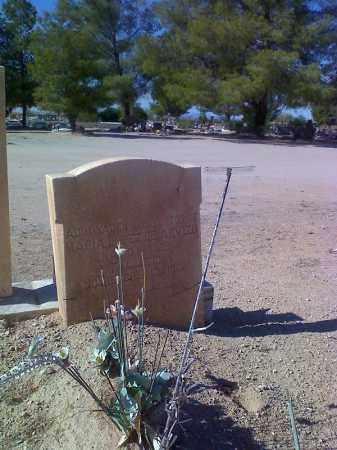 ARVIZU, MARIA LOPEZ DE - Pinal County, Arizona   MARIA LOPEZ DE ARVIZU - Arizona Gravestone Photos
