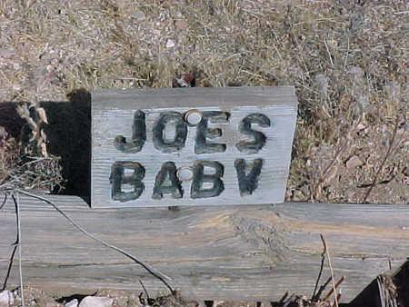 BITTICK, BABY  GIRL - Pinal County, Arizona | BABY  GIRL BITTICK - Arizona Gravestone Photos