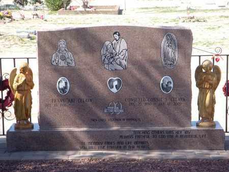 CELAYA, CONSUELO - Pinal County, Arizona | CONSUELO CELAYA - Arizona Gravestone Photos