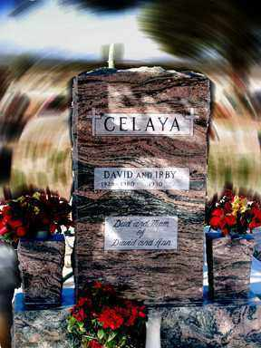 CELAYA, IRBY - Pinal County, Arizona   IRBY CELAYA - Arizona Gravestone Photos
