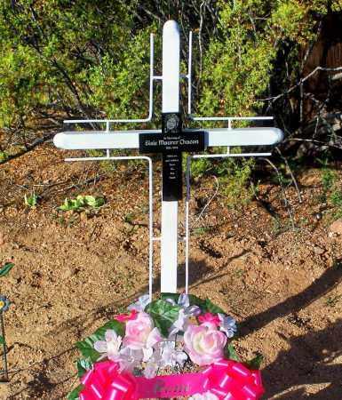 MAURER CHACON, ELSIE - Pinal County, Arizona | ELSIE MAURER CHACON - Arizona Gravestone Photos