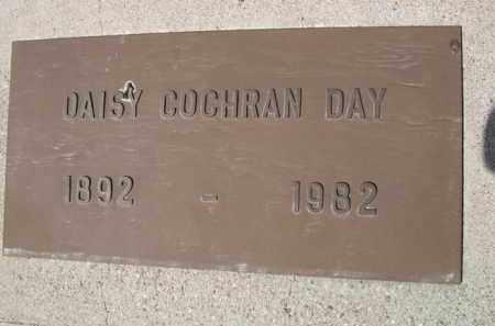 DAY, DAISY COCHRAN - Pinal County, Arizona | DAISY COCHRAN DAY - Arizona Gravestone Photos