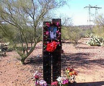 BRAYLOCK EARP, CELIA ANN - Pinal County, Arizona | CELIA ANN BRAYLOCK EARP - Arizona Gravestone Photos