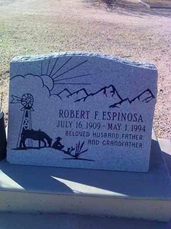 ESPINOZA, ROBERT - Pinal County, Arizona | ROBERT ESPINOZA - Arizona Gravestone Photos
