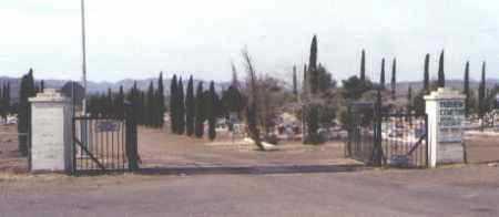 CEMETERY, FAIRVIEW GATE - Pinal County, Arizona | FAIRVIEW GATE CEMETERY - Arizona Gravestone Photos