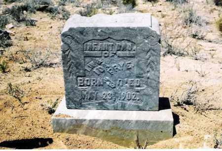 FRYE, INFANT - Pinal County, Arizona   INFANT FRYE - Arizona Gravestone Photos