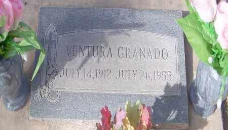 GRANADO, VENTURA - Pinal County, Arizona | VENTURA GRANADO - Arizona Gravestone Photos