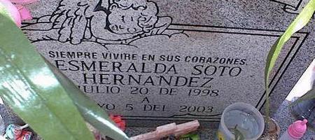 HERNANDEZ, ESMERALDA SOTO - Pinal County, Arizona   ESMERALDA SOTO HERNANDEZ - Arizona Gravestone Photos