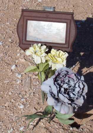 HILL, WILLIAM - Pinal County, Arizona | WILLIAM HILL - Arizona Gravestone Photos
