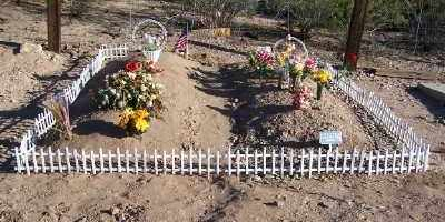 HUDSON, MAXINE - Pinal County, Arizona | MAXINE HUDSON - Arizona Gravestone Photos