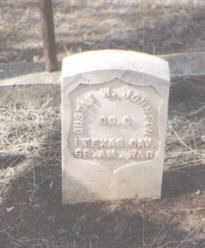 JOHNSON, GUSTAV - Pinal County, Arizona | GUSTAV JOHNSON - Arizona Gravestone Photos