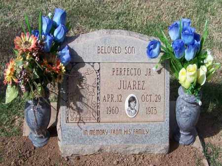 JUAREZ, PEFECTO, JR. - Pinal County, Arizona | PEFECTO, JR. JUAREZ - Arizona Gravestone Photos
