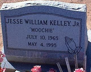 KELLEY, JESSE WILLIAM, JR. - Pinal County, Arizona   JESSE WILLIAM, JR. KELLEY - Arizona Gravestone Photos