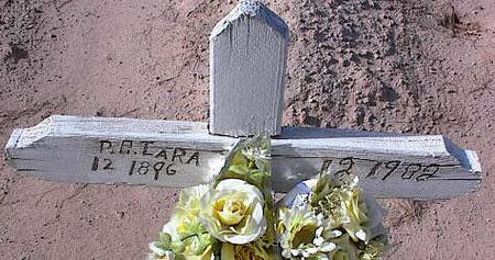 LARA, P.C. - Pinal County, Arizona | P.C. LARA - Arizona Gravestone Photos