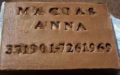 MACIAS, ANNA - Pinal County, Arizona | ANNA MACIAS - Arizona Gravestone Photos