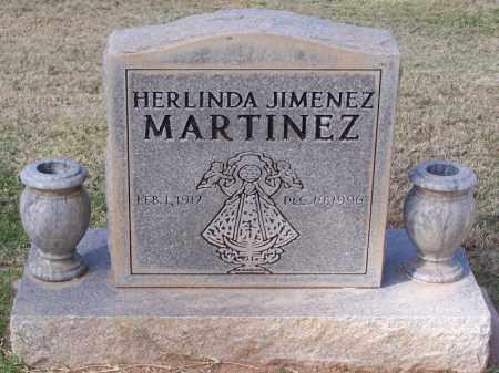 MARTINEZ, HERLINDA - Pinal County, Arizona | HERLINDA MARTINEZ - Arizona Gravestone Photos